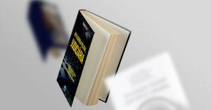 Livro de investigação criminal.